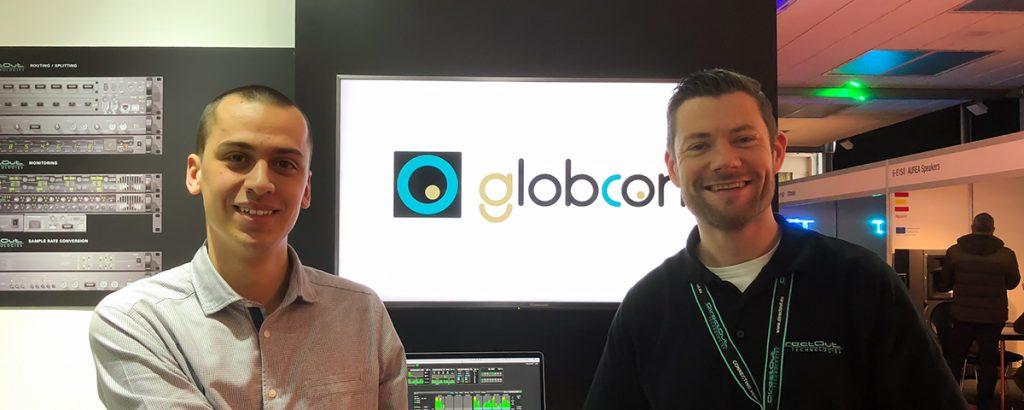 DirectOut globcon